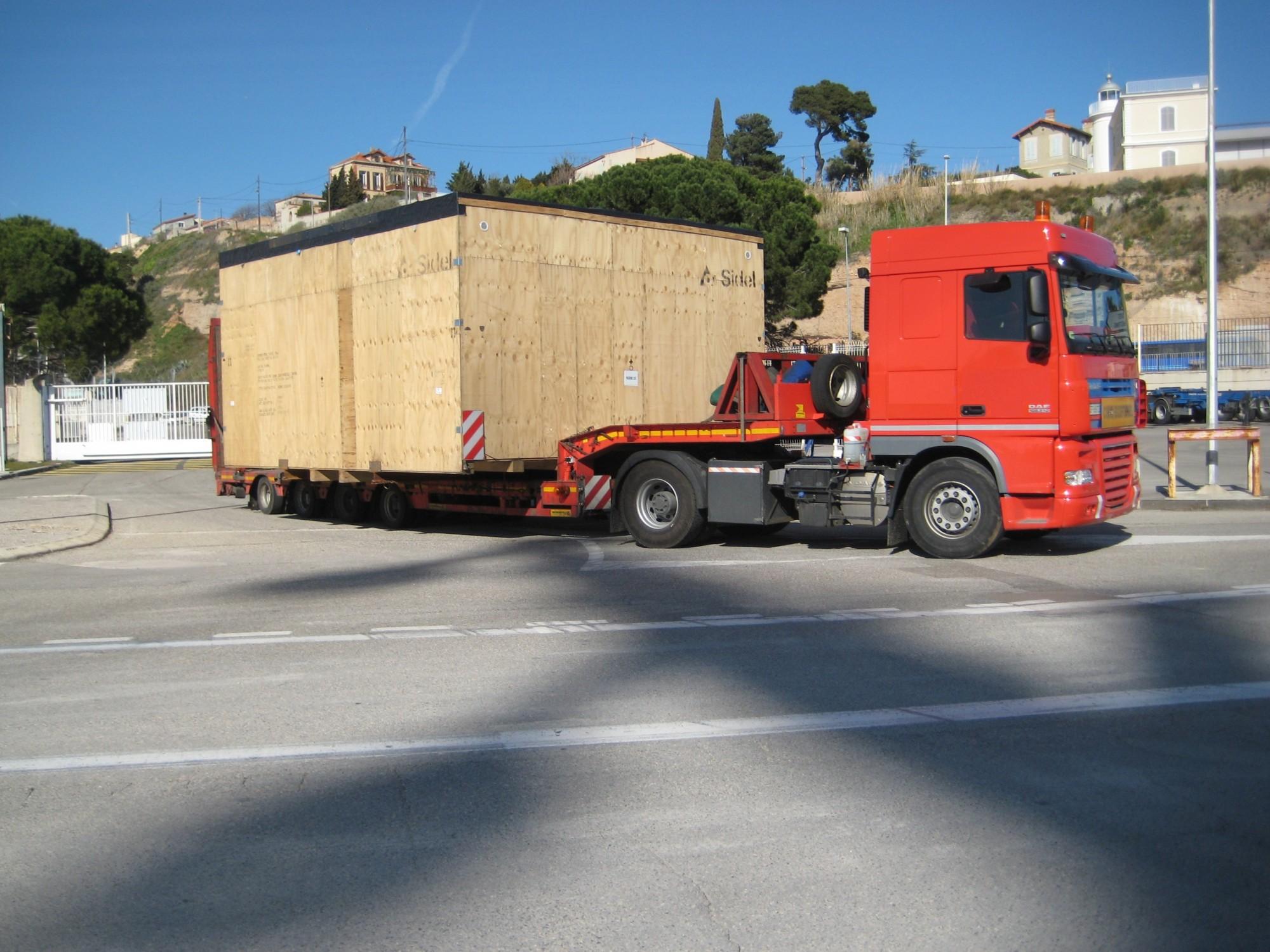 stockage et manutention big bag corbas transalyon. Black Bedroom Furniture Sets. Home Design Ideas